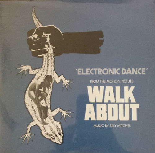 "Electronic Dance (7"" single vinyl)"