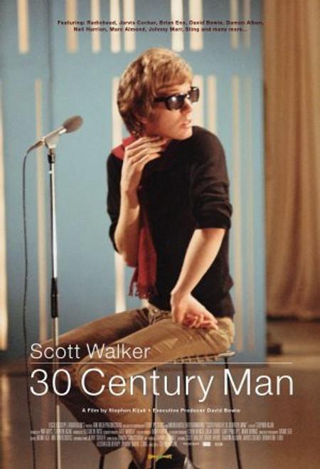 30 Century Man (region free DVD)