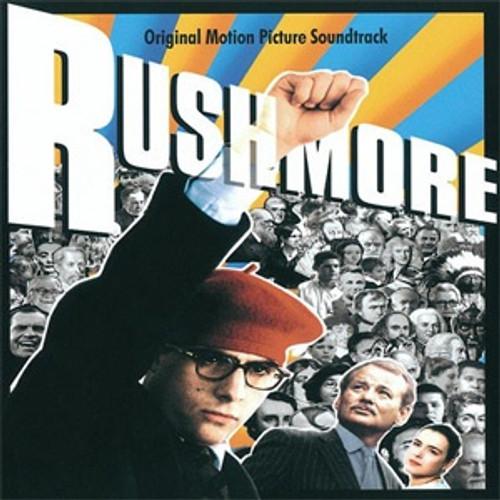 Rushmore (soundtrack  LP)