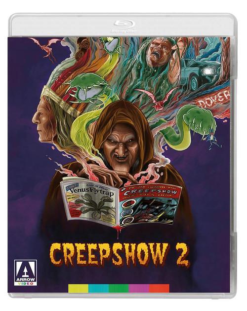 Creepshow 2 (region A blu-ray)