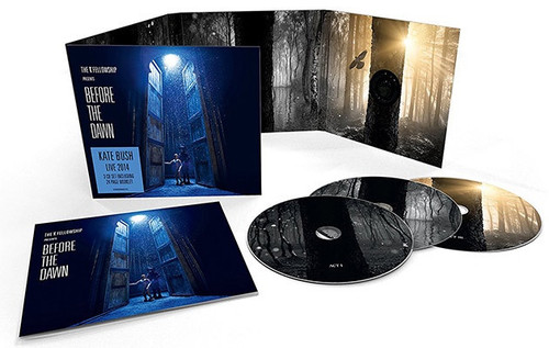 Before The Dawn (3CD set)