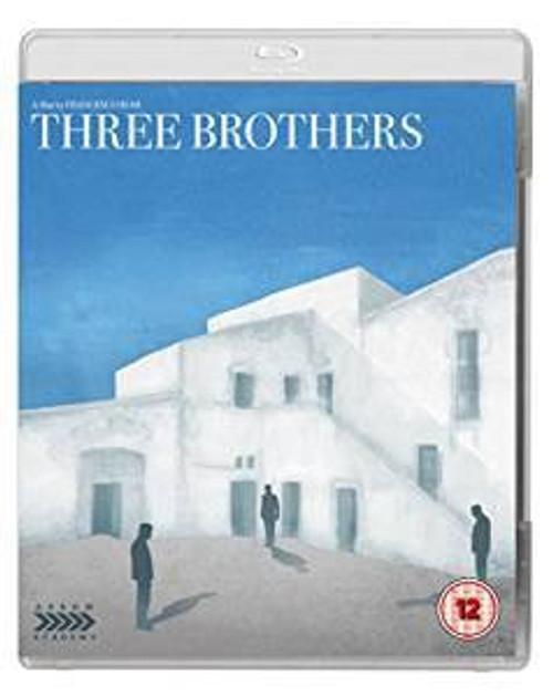 Three Brothers (DVD / Blu-ray Combo)