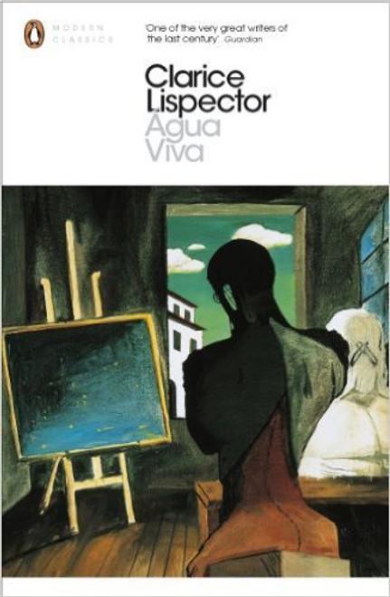 Agua Viva (paperback edition)