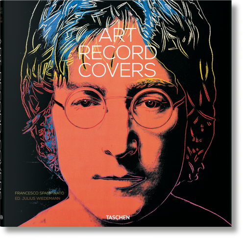 Art Record Covers (hardback edition)
