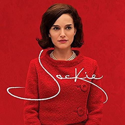 Jackie (original soundtrack vinyl LP w. download)