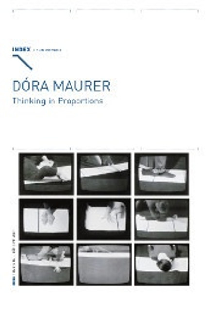 Dora Maurer: Thinking in Proportions (region-free DVD)