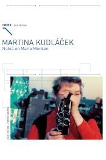 Notes on Marie Menken (region-free DVD)