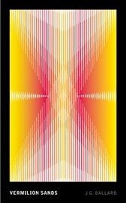 Vermilion Sands (paperback edition)