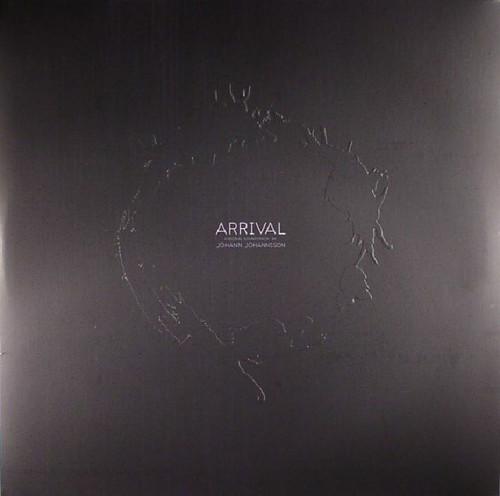 Arrival s/t (vinyl 2LP orginal soundtrack)