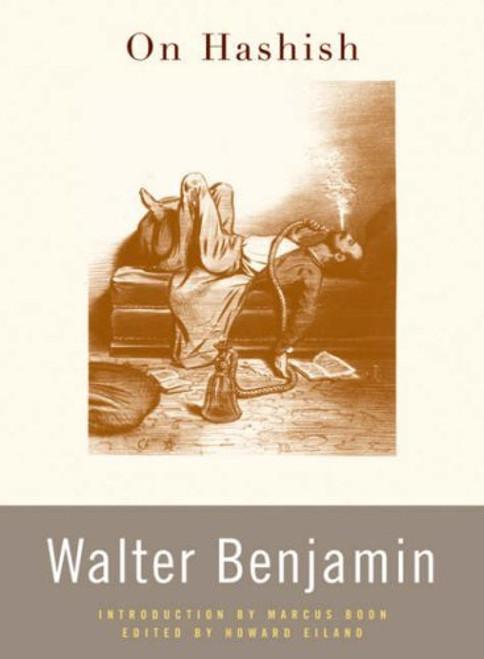 On Hashish (paperback edition)