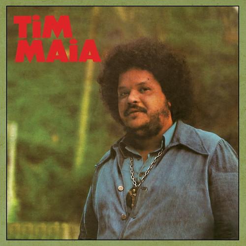Tim Maia 1973 (vinyl LP)