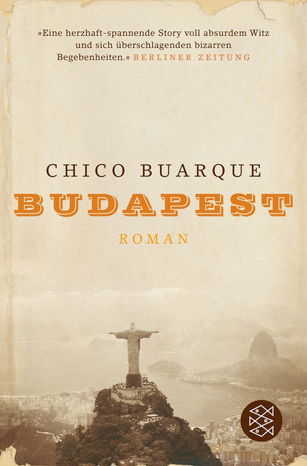 Budapest (German text version)