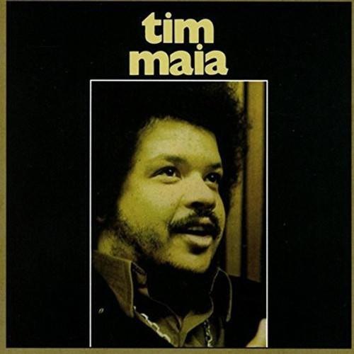 Tim Maia 1972 (vinyl LP)