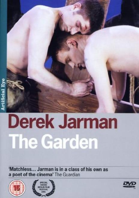 The Garden (region-2 DVD)