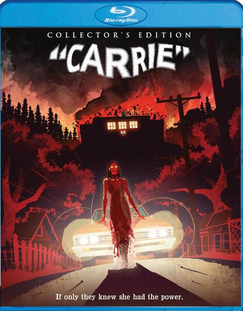 Carrie (region-A 2blu-ray set)
