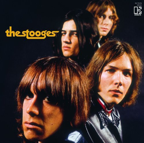 """The Stooges ( 2CD / 7"""" 45rpm deluxe edition)"""
