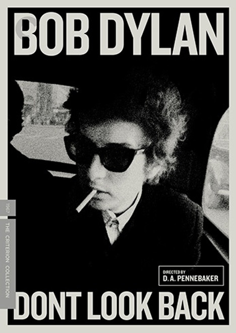 Don't Look back (Criterion region 1 2DVD)