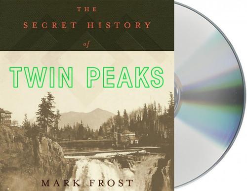 The Secret History of Twin Peaks (8CD set)