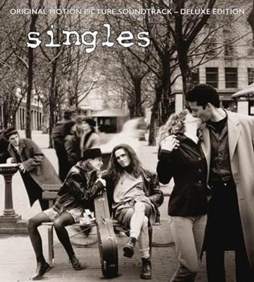 Singles (original soundtrack with bonus CD)