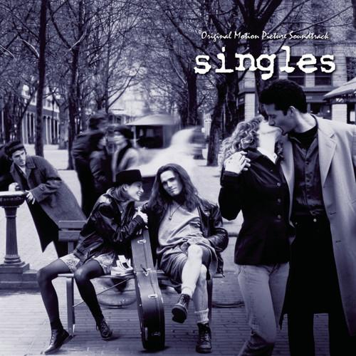 Singles (original soundtrack 2LP + CD of bonus material)