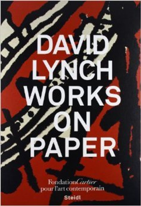 Works On Paper (hardcover edition)