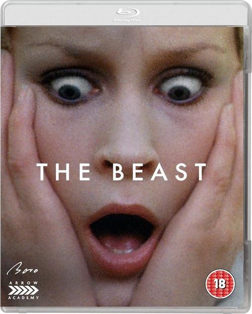 The Beast (Blu-ray / DVD combo)