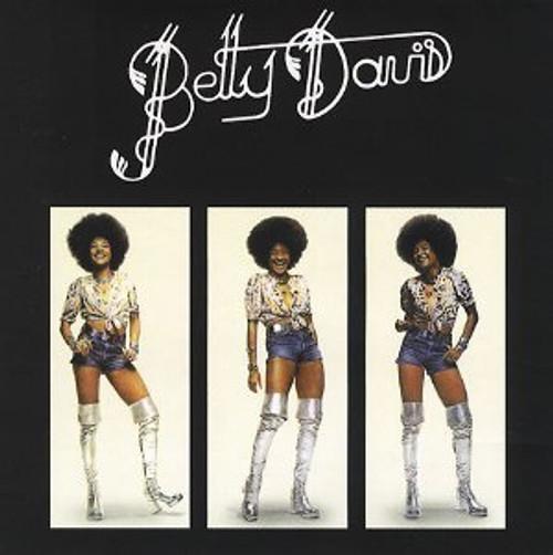 Betty Davis (vinyl LP)