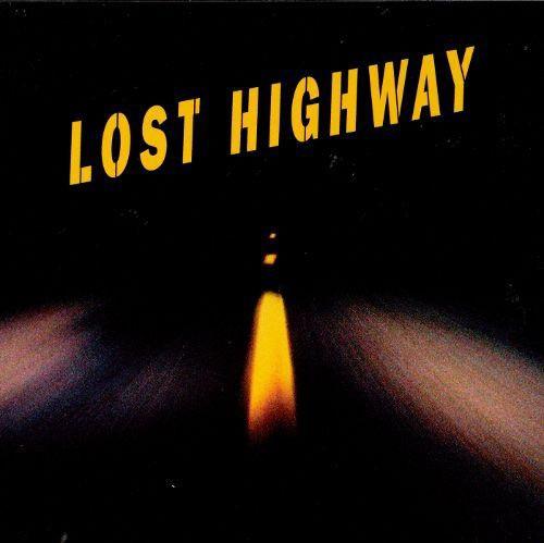 Lost Highway (vinyl 2LP s/t)