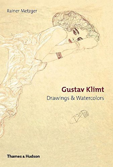Gustave Klimt: Drawings and Watercolours (hardback edition)