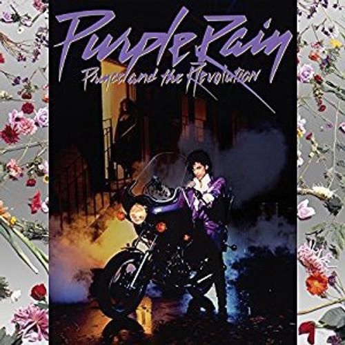 Purple Rain (3CD + DVD)
