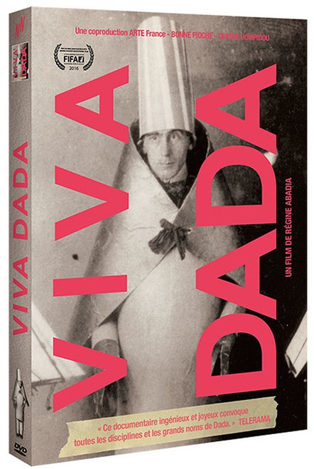 Viva Dada (region-free DVD)