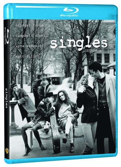 Singles (all-region blu-ray)