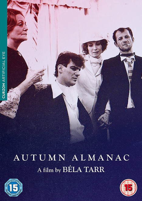 Autumn Almanac (region-2 DVD)