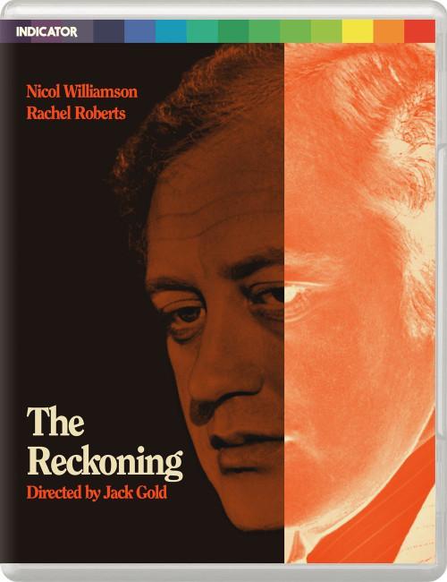 The Reckoning (region-free blu-ray/DVD)