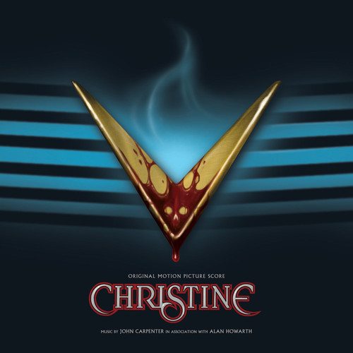 Christine (original soundtrack LP)