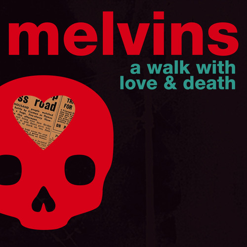 A Walk with Love and Death (vinyl 2LP box set)