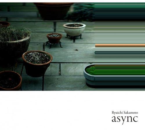 Async (CD gatefold digipack)