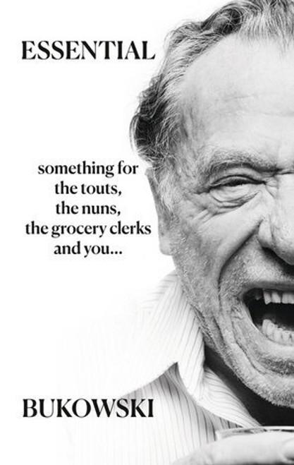Essential Bukowski (paperback edition)