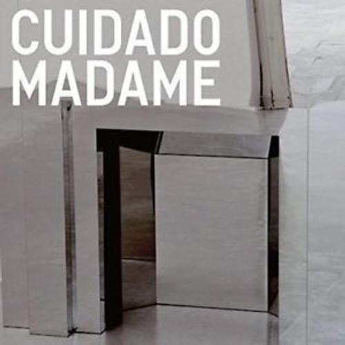 Cuidado Madame (vinyl LP