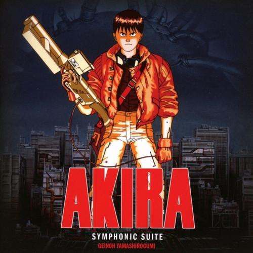 Akira: Symphonic Suite (CD)