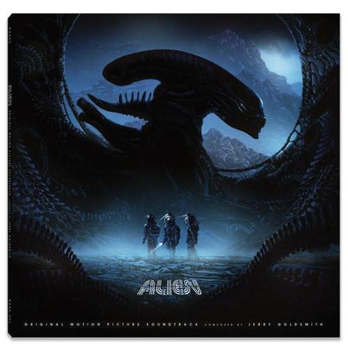Alien (original soundtrack vinyl 2LP)