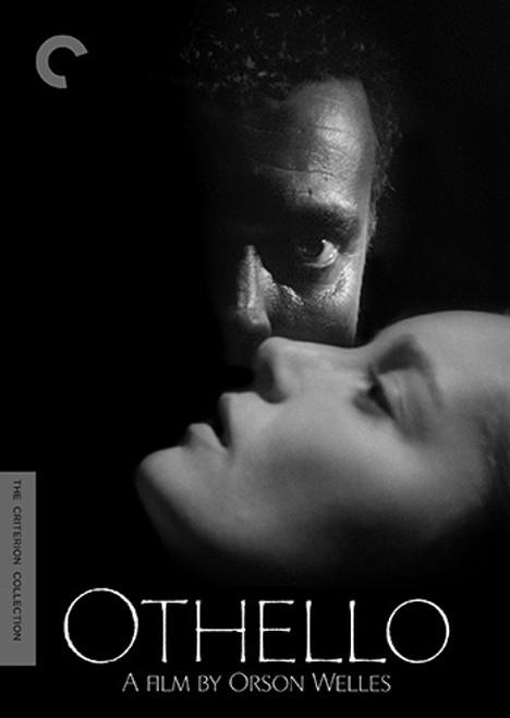 Othello (Criterion region-1 3DVD)