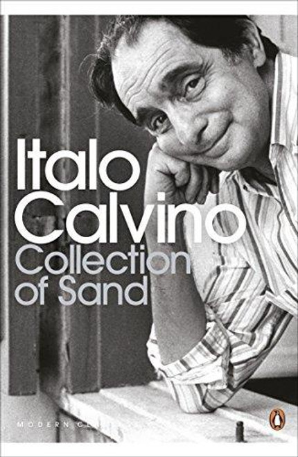 Collection of Sand (paperback edition)