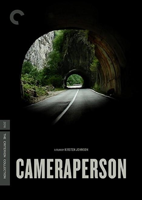 Cameraperson (Criterion region-1 2DVD)