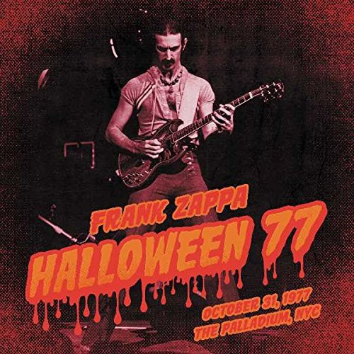 Halloween 77 (3CD set)