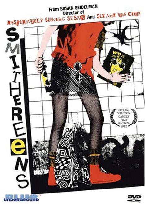 Smithereens (region-free DVD)