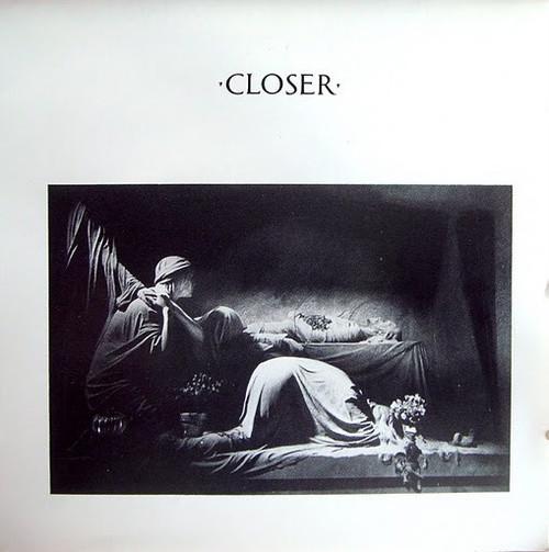Closer (vinyl LP)