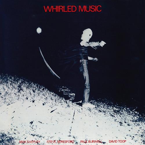 Whirled Music (remastered 45rpm LP)