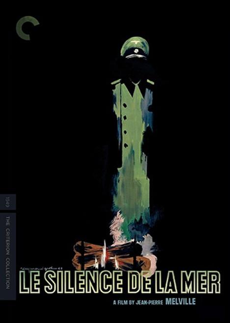 Le Silence de La Mer (Criterion 2DVD)