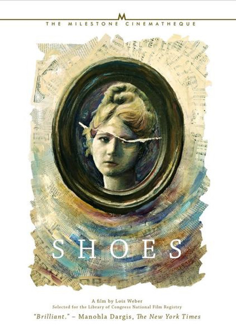 Shoes (region-free DVD)
